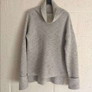 Reserved*Ann Taylor Turtleneck Sweater